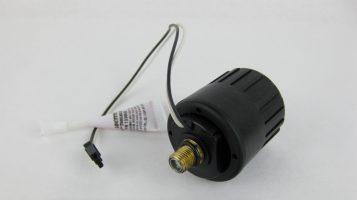 Graco pressure control