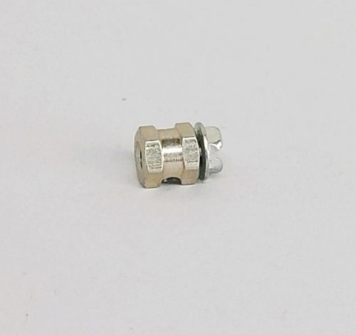 Graco wheel cable clamp