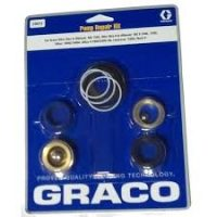 Graco pump repair kit