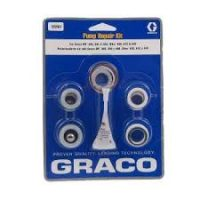 Graco Pump Repair Kit 222587