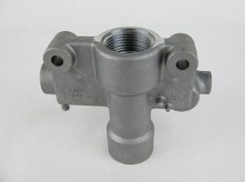 Graco Pump Housing