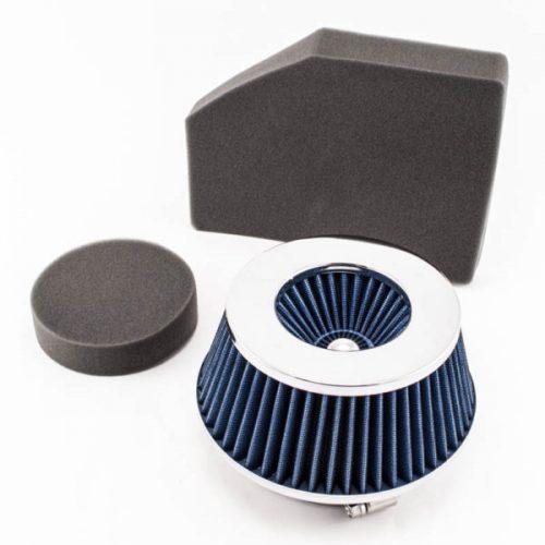 Graclo Air Filter Kit HVLP