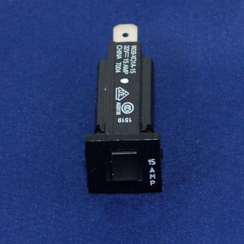 Graco breaker switch