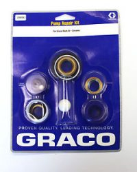Graco Mark IV Packing Kit
