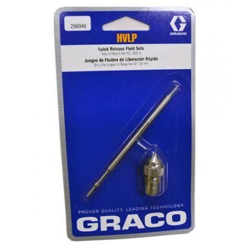 Graco Needle Fluid Set #2