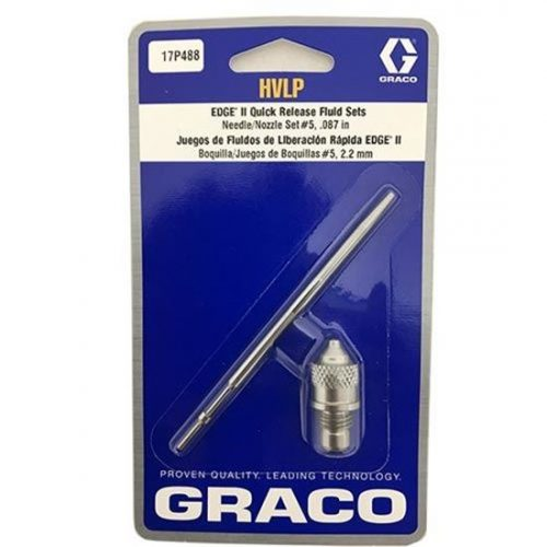 Graco Needle Kit #3