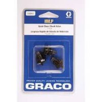 Graco Edge Gun Check Valves