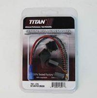 Titan Motor Brushes