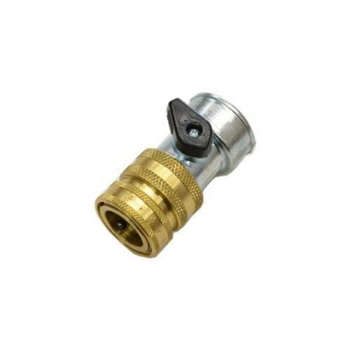 Graco Shut Off Valve