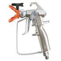 Graco Contractor Gun w/ Rac 5 Tip