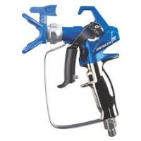 Graco Contractor PC Gun Rac X