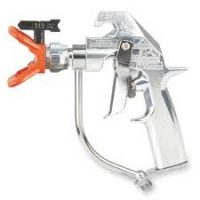 Graco Rac5 Silver Plus Gun