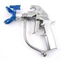 Graco RacX Silver Plus Gun