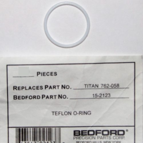 Titan O-Ring