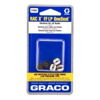 Graco FF LP Seal Kit