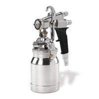 Capspray Maxum II Gun