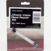 Capspray Check Valve Seals