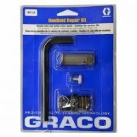 Graco TrueCoat Inlet and Outlet Valve Repair Kit