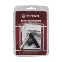Titan RX Pro Ball Valve Kit