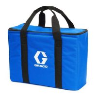 Graco Handheld Storage Case`