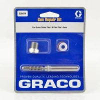 Graco Silver Plus Gun Kit