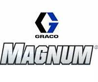 Graco Magnum Logo