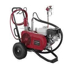 Speeflo Hydraulic Sprayer