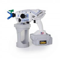 Graco Sanispray Handheld
