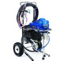 Air Assisted Airless